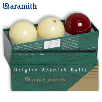 ШАРЫ SUPER ARAMITH TRADITIONNEL CAROM Ø61,5